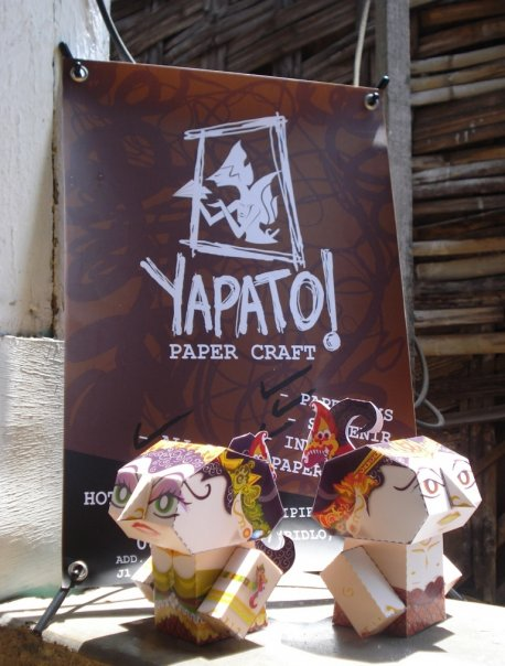 yapato at imte 2009